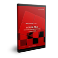 Программа Acrus:Taxi для автоматизации службы такси