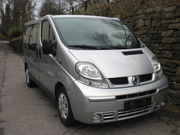 2006 Renault Trafic 2.5 DCI